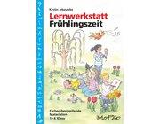 Lernwerkstatt: Frühlingszeit, Buch, 1.-4. Klasse