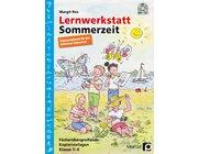 Lernwerkstatt: Sommerzeit - Ergänzungsband, Broschür inkl. CD, 1.-4. Klasse
