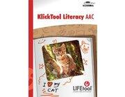 KlickTool Literacy AAC Mehrplatzlizenz (auf USB-Stick)