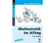 Mathematik im Alltag, Buch, 3.-4. Klasse