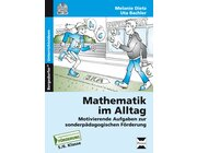 Mathematik im Alltag, Buch inkl. CD, 5.-6. Klasse