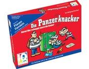 Die Panzerknacker, Lernspiel, ab 8 Jahre