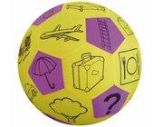 Lernspielball Erzählball, Geschichten-Ball Ø 35 cm
