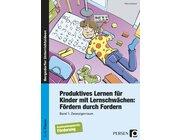 Produktives Lernen für Kinder mit Lernschwächen 1