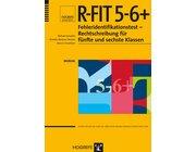 R-FIT 5-6+, komplett