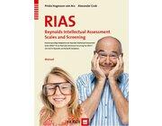 RIAS™ Intelligenztest, komplett