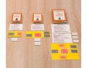 Grammatiktrainer zum Erlernen der Wortarten, Lern- und Trainingspaket, ab 3. Klasse