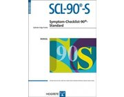 SCL-90®-S, psychischen Belastung,  komplett