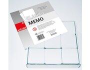 Blanko-Memo, 300 Stück, 3-99 Jahre