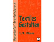 Textiles Gestalten, Buch, 3.-4. Klasse