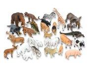 Tiere-Set, ab 3 Jahren