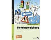 Verkehrserziehung, Buch, 2.-4. Klasse
