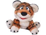 Living Puppets Handspieltiere Paco, der Tiger W786