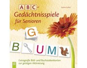 Abc-Gedächtnisspiele für Senioren