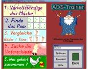 ADS Trainer (Einzellizenz)