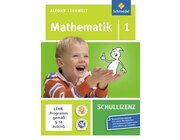 Alfons Lernwelt Mathematik 1 Schullizenz