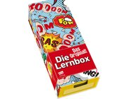 AOL Lernbox DIN A8, Design: Comic, 15er Paket