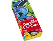 AOL Lernbox DIN A8, Design: Graffiti, 10er-Paket