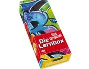 AOL Lernbox DIN A8, Design: Graffiti, 25er-Paket