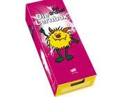 AOL Lernbox DIN A8, Design: Monster, 40er-Paket