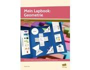 Mein Lapbook: Geometrie, Heft, 1.-4. Klasse