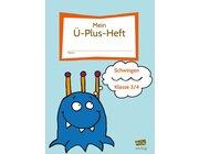 Mein Ü-Plus-Heft: Schwingen - Klasse 3/4, Heft