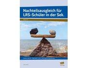 Nachteilsausgleich für LRS-Schüler in der Sek., Buch, 5. bis 13. Klasse