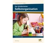 Der Schülertrainer: Selbstorganisation, Buch, 1.-4. Klasse