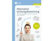 Alternative Leistungsbewertung leicht gemacht, Buch, 1. bis 4. Klasse