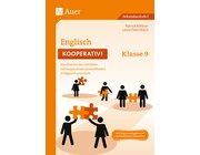 Englisch kooperativ, Buch, 9. Klasse