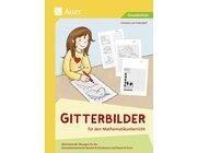 Gitterbilder für den Mathematikunterricht, Buch, 1.-3. Klasse