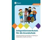 Integrationswerkstatt für die Grundschule, Buch, 2.-4. Klasse