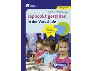 Lapbooks gestalten in der Vorschule, Buch, 1. Klasse/Vorschule