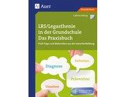 LRS/Legasthenie in der Grundschule, Buch, 1.-4. Klasse
