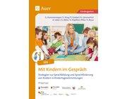 Mit Kindern im Gespräch, Buch, Kindergarten