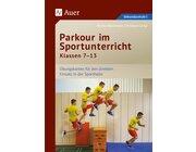 Parkour im Sportunterricht, Kartensatz, 7.-13. Klasse