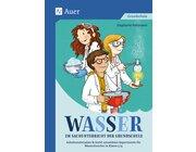 Wasser im Sachunterricht der Grundschule, Buch, 3.-4. Klasse