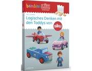 bambinoLÜK-Set Logisches Denken mit den Toddys, ab 2 Jahre