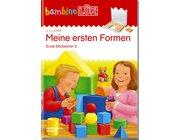 bambinoLÜK Meine ersten Formen, 2-3 Jahre