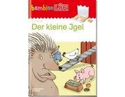 bambinoLÜK Der kleine Igel, Übungsheft, 4-6 Jahre