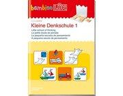 bambinoLÜK Kleine Denkschule 1, Übungsheft, 3-5 Jahre