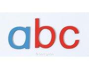 Bewegliches Alphabet, groß, Druckschrift (geänderte Ausführung!*)