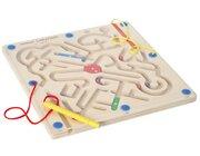 Junior-Labyrinth, Motorikspiel, ab 4 Jahre