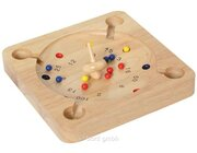 Super-Roulette, Gesellschaftsspiel, ab 7 Jahre