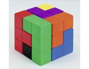Mathematik plus: Soma-Würfel farbig von beenen Lehrmittel