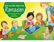 Kamishibai Bildkartenset - Betül und Nele erleben den Ramadan, 4-7 Jahre