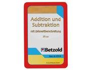 Addition/Subtraktion bis 20 mit Zehnerüberschreitung, Kartensatz, 6-8 Jahre