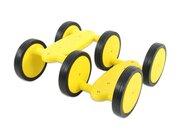 Maxi-Roller, Doppel-Pedalroller, ab 5 Jahre