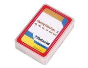 Multiplikation I, Spielkarten zum Magischen Zylinder, 7-9 Jahre