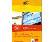 Blitzrechnen 1-2, CD-ROM Einzellizenz, 1.-2. Klasse